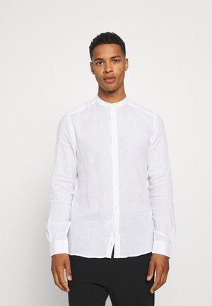 ONSKARLO MAO SHIRT - Camicia - white