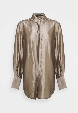 Košile - grey taupe