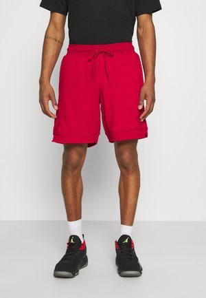 JUMPMAN DIAMOND - Shorts - gym red