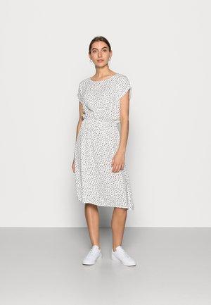 Day dress - creme