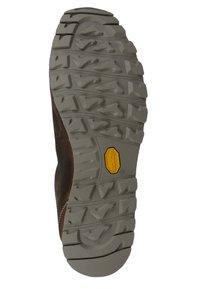 Aku - Hiking shoes - beige orange - 4