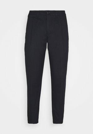NOSH - Pantalon classique - blau