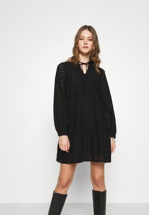 VMHENNY  - Day dress - black