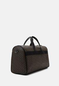 Calvin Klein - DUFFLE BAG - Sac week-end - brown - 1