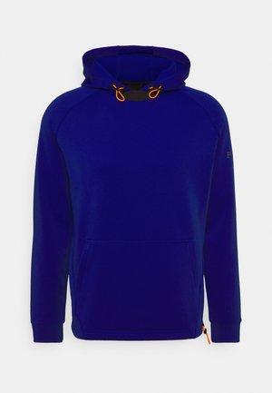 OLLY - Mikina skapucí - blue
