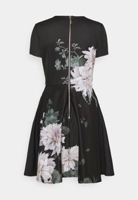 Ted Baker - LUICY - Day dress - black - 1