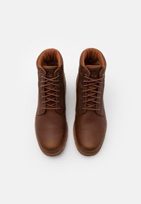 "Timberland - RADFORD 6"" PT BOOT WP - Lace-up ankle boots - rust - 3"