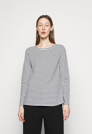 SOPRANO - Long sleeved top - blau
