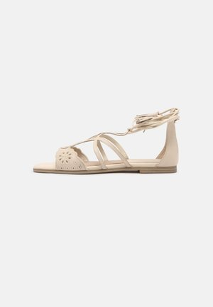 Sandales - ivory