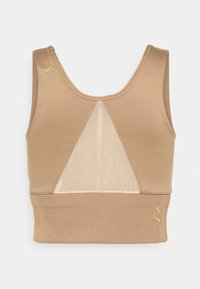 Puma - EXHALE CROP - Top - amphora - 7