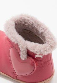 Camper - PEU CAMI - Kotníkové boty - medium pink - 2