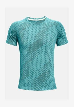 RUNCLIPSE - Print T-shirt - cosmos