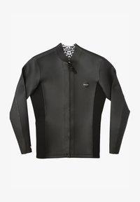 RVCA - T-shirt de surf - black - 0