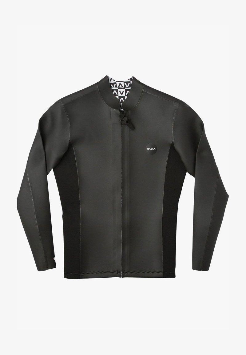 RVCA - T-shirt de surf - black