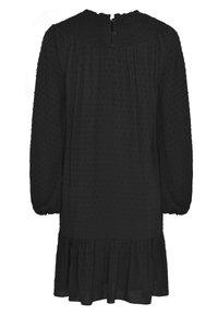 Ro&Zo - Day dress - black - 4