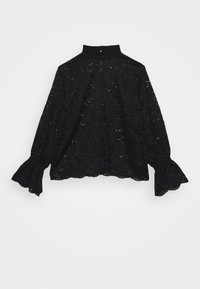 Pieces Curve - PCRAITA - Blouse - black - 5