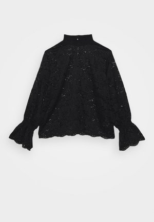 PCRAITA - Blouse - black