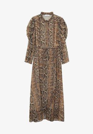 BOA - Denní šaty - braun
