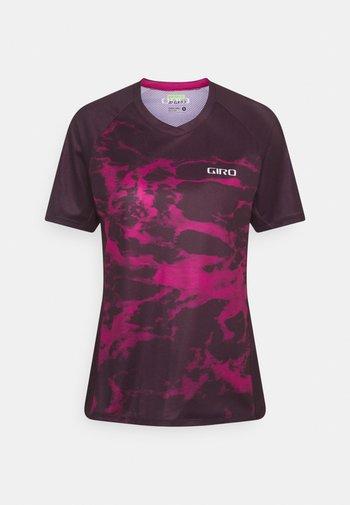 ROUST - T-shirt imprimé - urchin foam