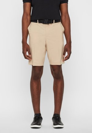 Sports shorts - safari beige