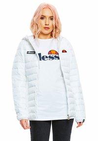 Ellesse - Winter jacket - weiß - 0
