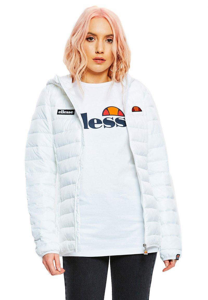 Ellesse - Winter jacket - weiß