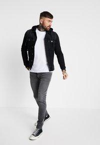 YOURTURN - Jeans Skinny Fit - grey denim - 1