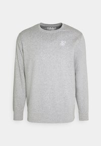 SIKSILK - Sweatshirt - grey marl - 3