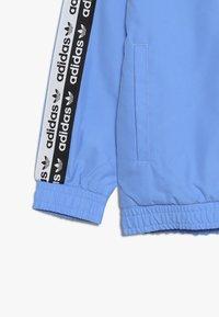 adidas Originals - V OCAL TRACKTOP - Sportovní bunda - real blue - 3