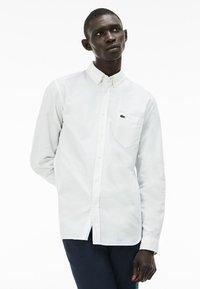 Lacoste - CH4976-00 - Shirt - blanc - 0