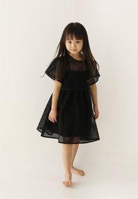 Rora - Cocktail dress / Party dress - black - 4