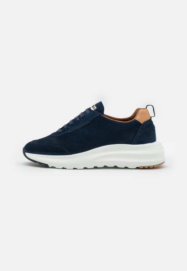 Sneakersy niskie - york oceano