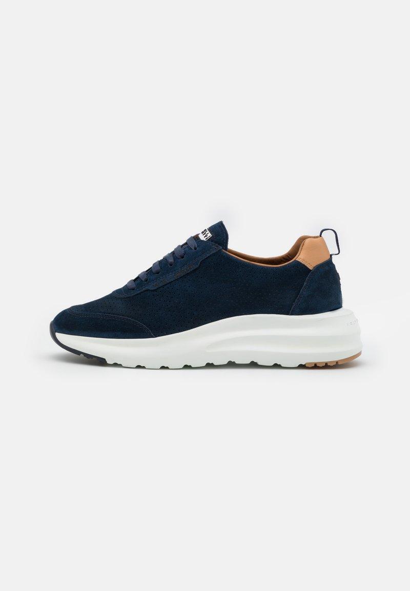 Fratelli Rossetti - Sneakers laag - york oceano