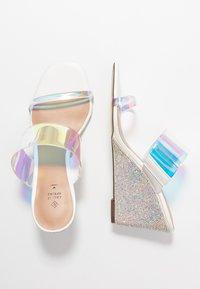 Call it Spring - BATLAMA - Sandaler - metallic multicolor - 3