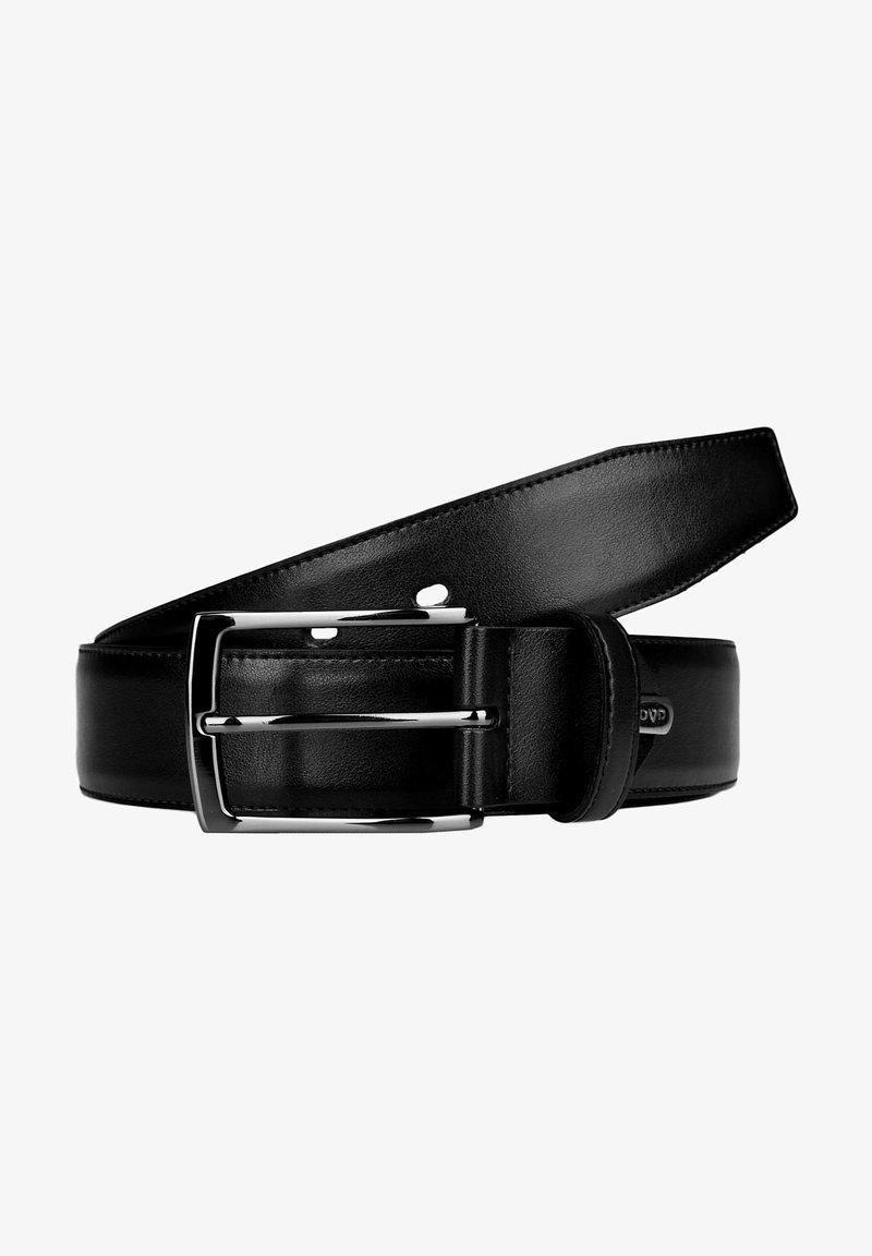 Lloyd - Belt - black