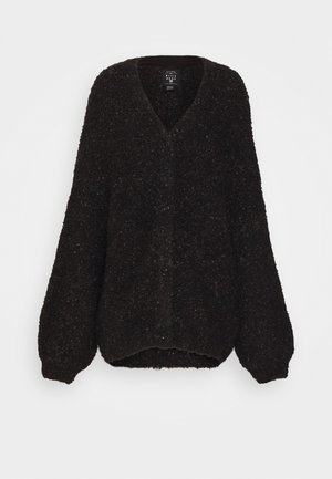 SWEET LIFE - Cardigan - black
