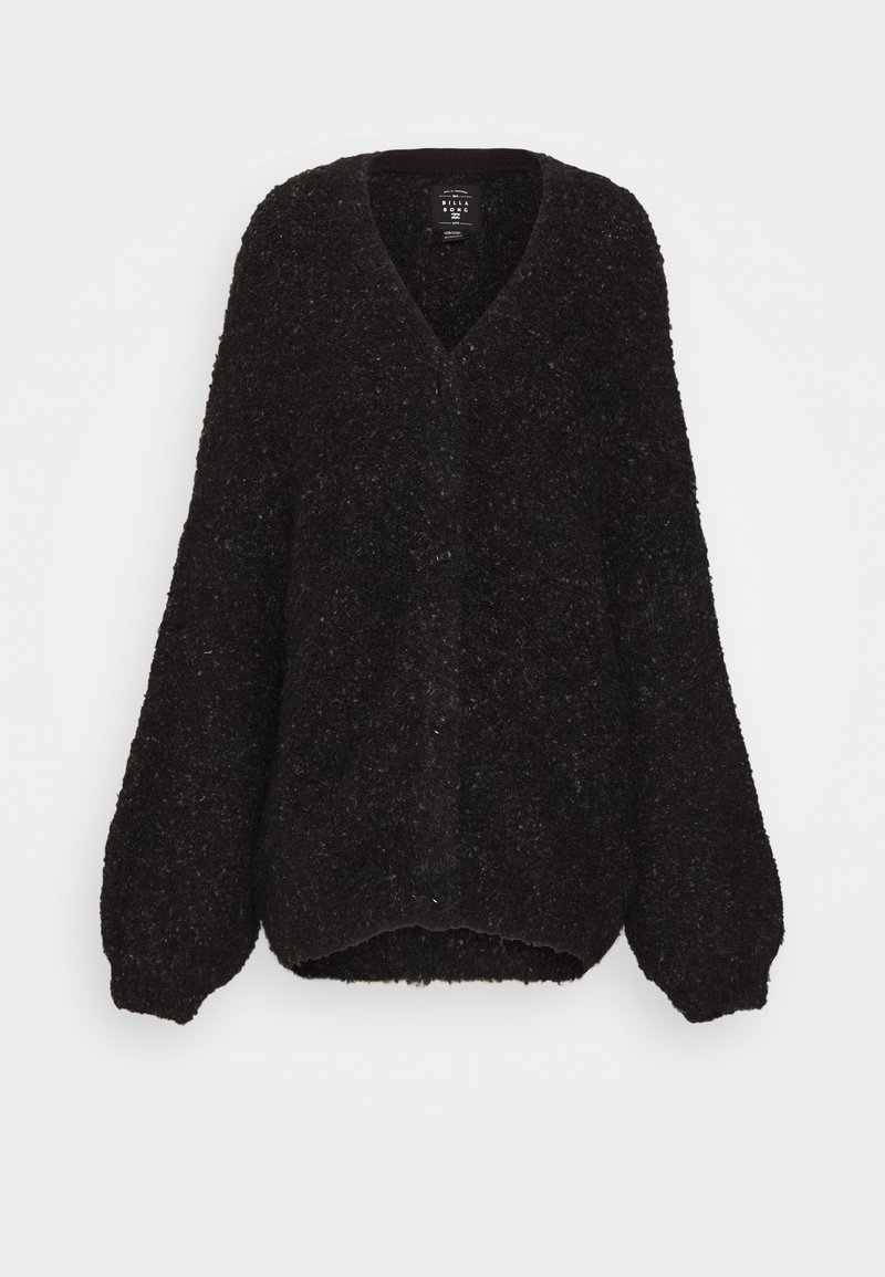 Billabong - SWEET LIFE - Chaqueta de punto - black