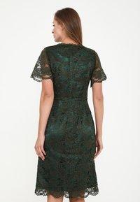 Madam-T - HERMIDA - Cocktail dress / Party dress - grün - 2