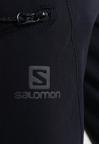 Salomon - WAYFARER TAPERED PANT - Friluftsbukser - night sky - 6