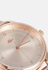 Lacoste - CLUB - Montre - rosé gold-coloured - 3