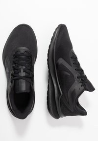 Nike Performance - Neutral running shoes - black - 1
