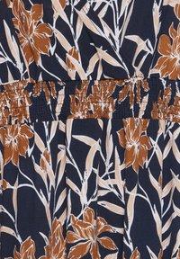 Fransa - FRJESELF - Jersey dress - navy blazer mix - 2
