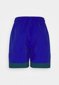 adidas Originals - TAPED UNISEX - Shorts - team royal blue - 7