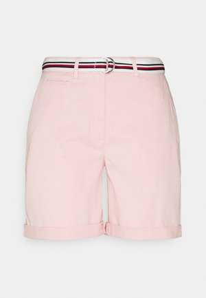SLIM - Shorts - light pink