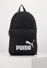 Puma - PHASE SMALL BACKPACK - Tagesrucksack - black - 0