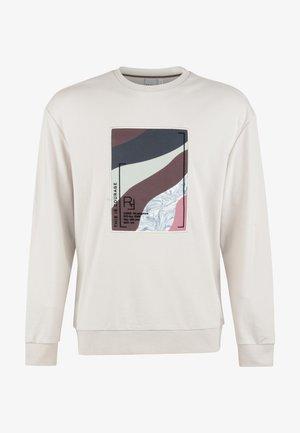 JAY - Sweater - grey