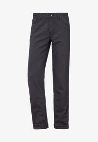 Paddock's - RANGER PIPE  - Slim fit jeans - anthracite - 5