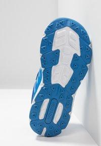 Viking - HOLMEN - Hiking shoes - dark blue/blue - 5