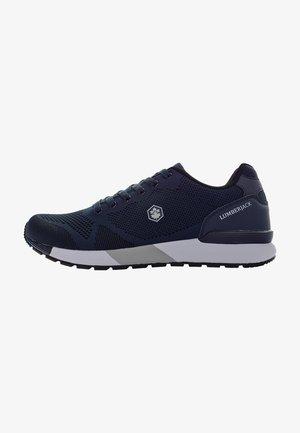 VENDOR - Trainers - navy blue/grey