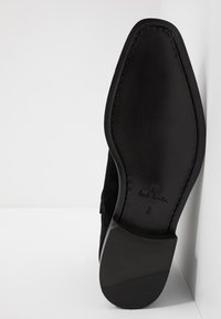 PS Paul Smith - HARROW - Stövletter - black - 4